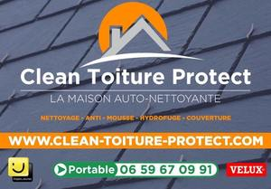 Clean toiture protect Lorient, Couverture
